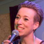 Team Stichting De Tijdmachine: Anna Hoekstra