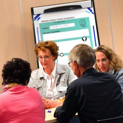 Stichting De Tijdmachine: Projecten - De Tijdmachine - Voorbereiding