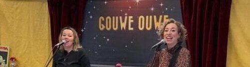 Gouwe Ouwe Twiskehuis